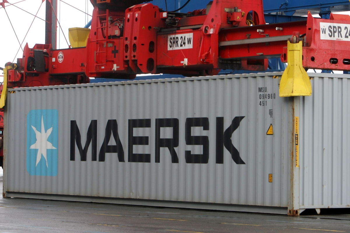 [Dannish report] Maersk promises to improve the condition of its factory in China